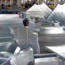 供甘肅蘭州風管加工廠和張掖鍍鋅風管加工廠