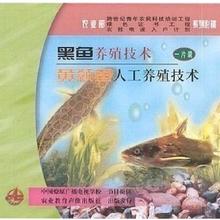 黑鱼养殖全套技术资料谁有黑鱼养自己全套免费技术资料图片
