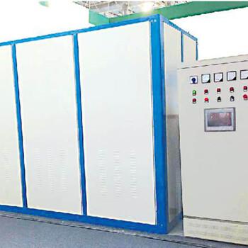 峰谷蓄热电热风炉