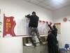 昆山文化墙设计安装、昆山形象墙设计安装、昆山背景墙设计安装、昆山LOGO墙设计安装