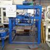 厂家直销液压免烧空心砖机全自动液压砖机面包透水砖机