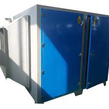 车间废气净化处理设备车间废气活性炭吸附塔