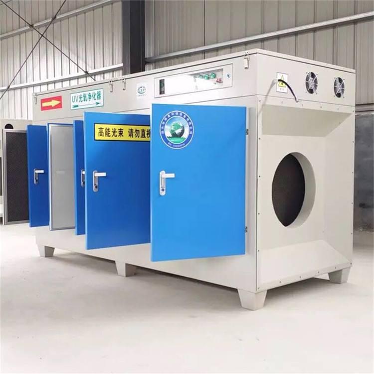 工业废气治理-油烟净化器-喷漆废气净化设备-焊烟除尘器厂家 ...