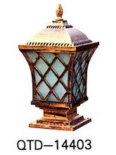 花园灯景观灯户外灯草坪灯欧式别墅庭院灯落地灯防水灯1米小路灯图片