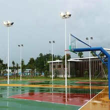 球场灯杆采购批发市场优质球场灯杆价格品牌/厂商图片