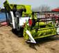 涵碩廠家直銷大型青儲機大剪刀青儲收割機小型青貯收獲機質量可靠