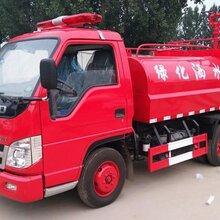 社区民用电动小型消防车厂家直销价格优惠图片