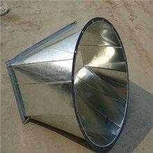四川成都不锈钢焊接风管酚醛复合风管化学稳定性好