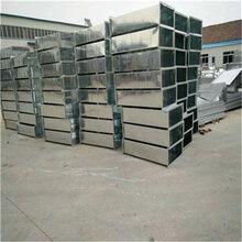 厂家定做酚醛复合风管保温环保