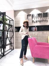 北京女装折扣店我爱巧克力春款时尚半裙装批发市场图片