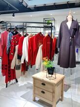 廣州羊毛針織毛衣MISS寶姿19冬裝最新款批發價格圖片