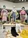 廣州大碼女裝空序貨源批發