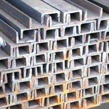云南昆明槽钢厂家批发。钢材槽钢2
