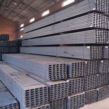 云南槽钢厂家批发。昆明钢材