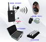 辽宁无线蓝牙耳机投票器打分器无线导览租赁图片