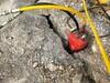 杭州石頭打不動開山的設備使用方法