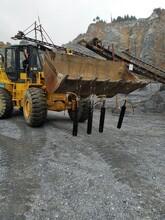 上海沟槽开挖岩石开挖设备供应图片