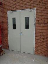 广州南粤防火门,钢质防火门,不锈钢门等图片