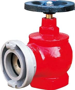 室肉消防栓