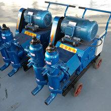 茂名市肇庆市注浆泵各型号齐全质量优良工厂发货图片