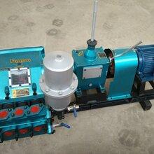 淄博市棗莊市水泥砂漿專用泵出口品牌質量保證圖片