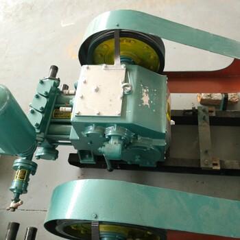 山西省沂州市卧式泥浆泵质量保证厂家发货