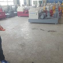 漳州南平矿山静态无声开采用液压分石机您忠实的合作伙伴图片