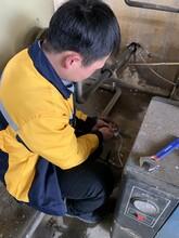 上海氦氣檢測機構圖片