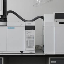 科海氮气组分鉴定服务机构图片