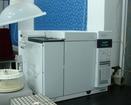 食品和工业超纯电子工业用氮气检测成分与杂质测试图片