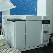南京天然氣組分實驗圖片