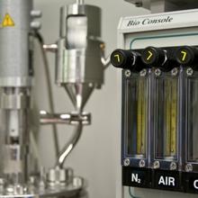 南京氢气检测纯度测试中心图片