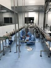 淮安氮气纯度质检中心有资质图片
