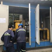 济南氢气纯度检测认证单位图片