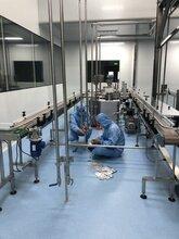 食品氫氣純度檢測認證中心