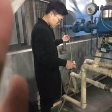 扬州氮气测试公司科海检验公司图片