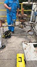 压缩气体检测中心