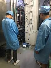 泰州工业氧质检中心纯度检测机构图片