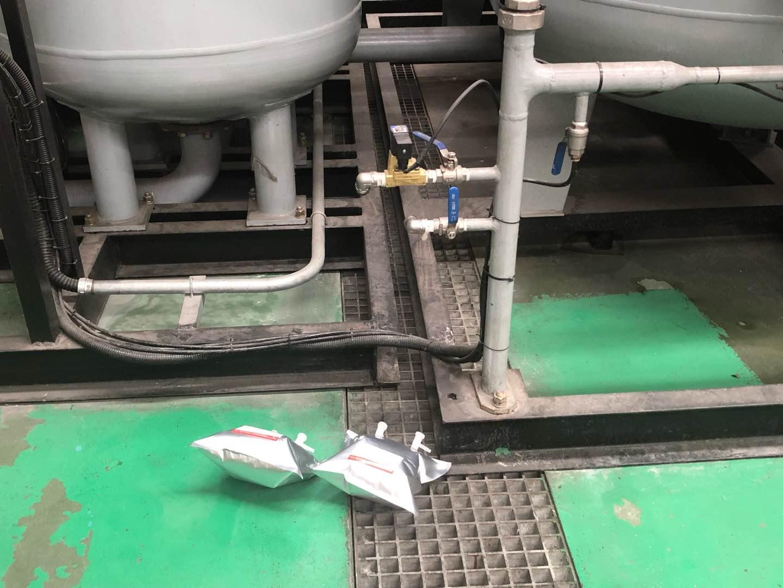 電子工業用氦氣成分檢驗中心