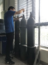 混合气成分第三方检测报告办理专业有效