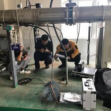 蘇州氦氣第三方質檢中心圖片