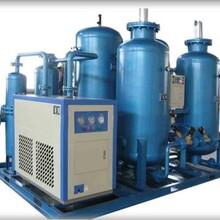 潍坊氩气纯度及杂质含量检测单位图片
