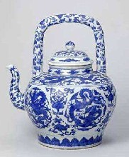 清代时期的青花瓷什么价格