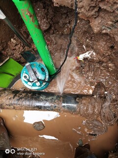 华南各地,漏水探测,消防管,自来水检测维修图片5