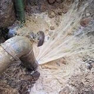 华南各地,漏水探测,消防管,自来水检测维修图片1