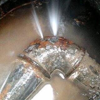 华南各地,漏水探测,消防管,自来水检测维修图片3