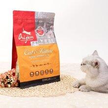 進口貓糧對標簽有哪些要求圖片