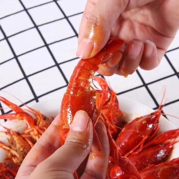 麻辣小龙虾厂家大量供应小龙虾市场