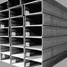 云南H型钢、C型钢、钢板规格齐全厂家直销图片
