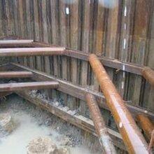 樂山鋼板樁公司價格優勢圖片